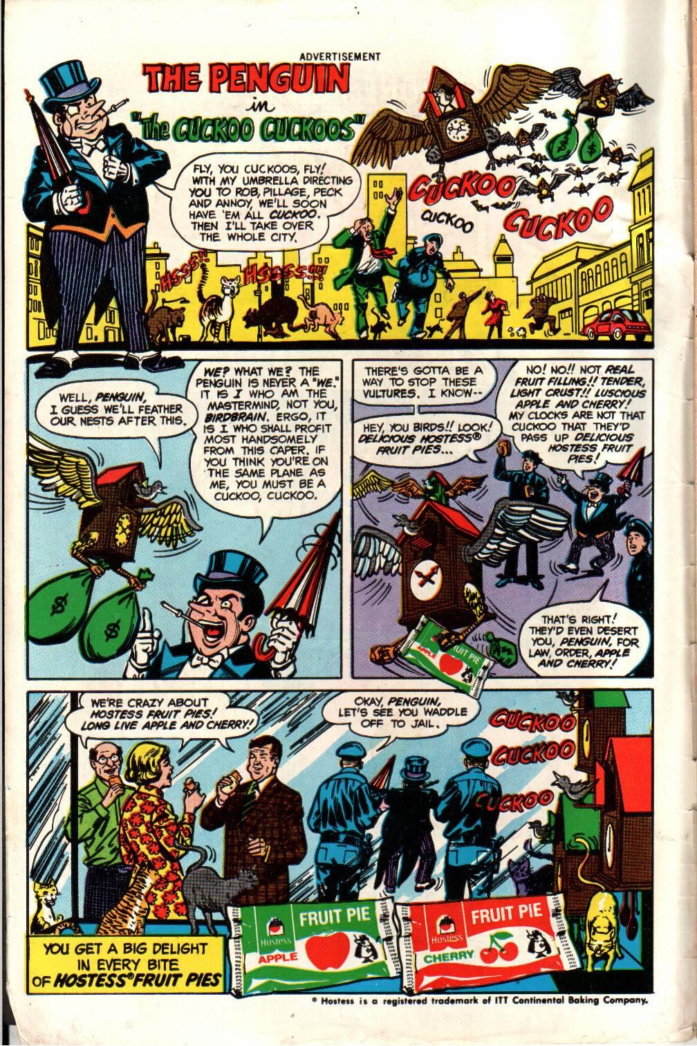 Read online Shazam! (1973) comic -  Issue #33 - 2