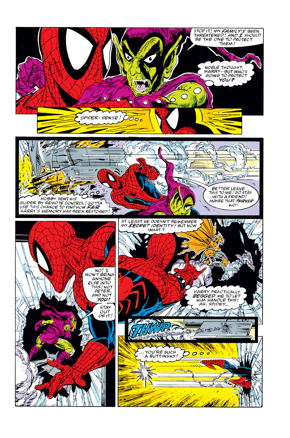 The Amazing Spider-Man (1963) 312 Page 15