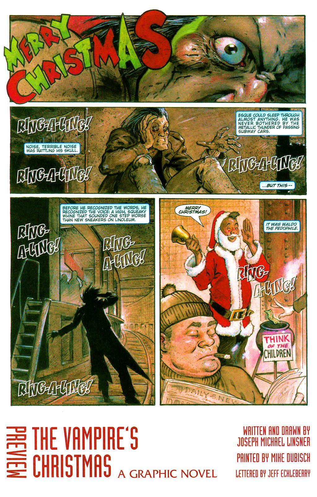 Read online Dawn: Three Tiers comic -  Issue #2 - 26