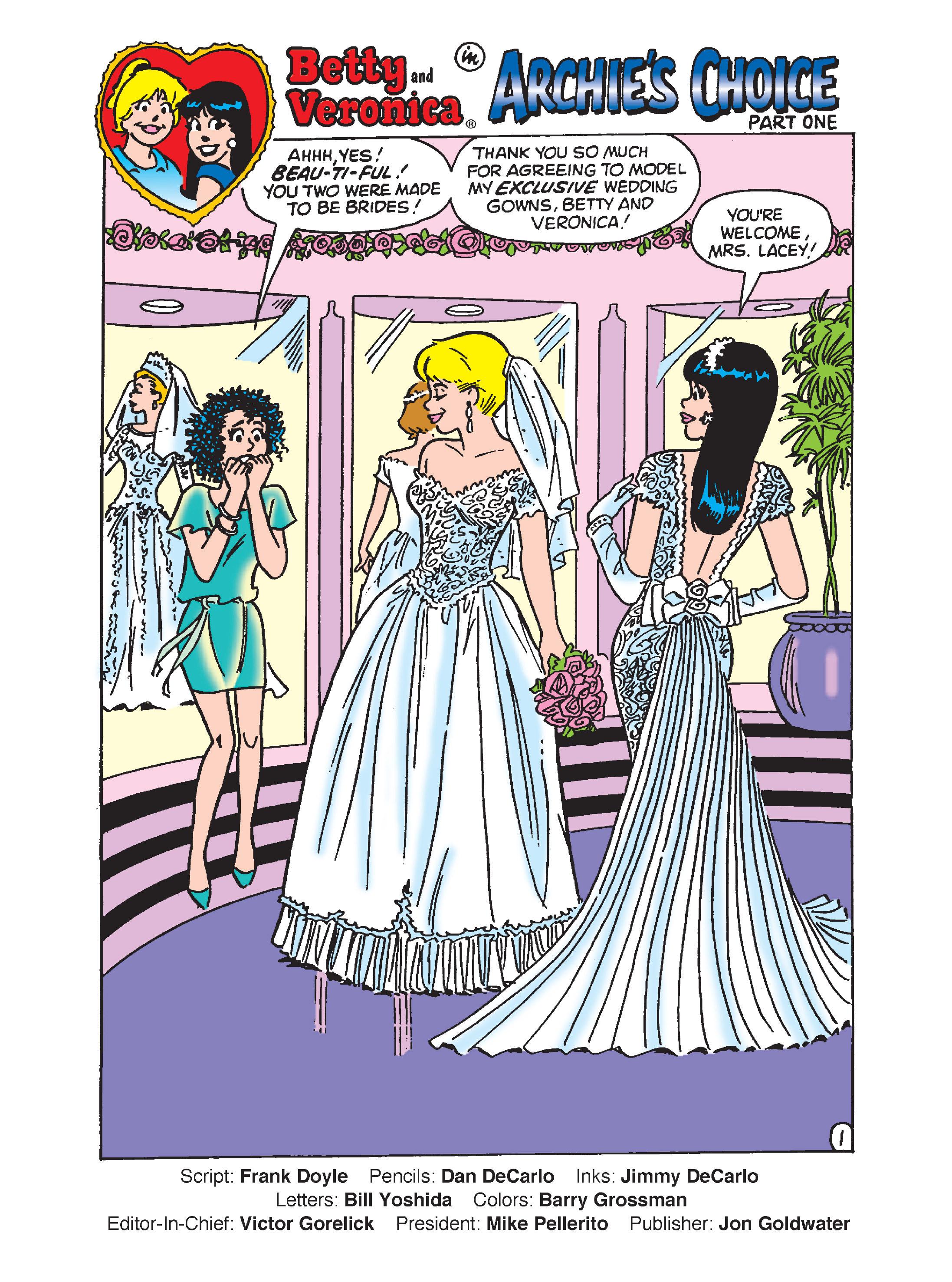 Read online Archie 1000 Page Comics Bonanza comic -  Issue #2 (Part 2) - 23