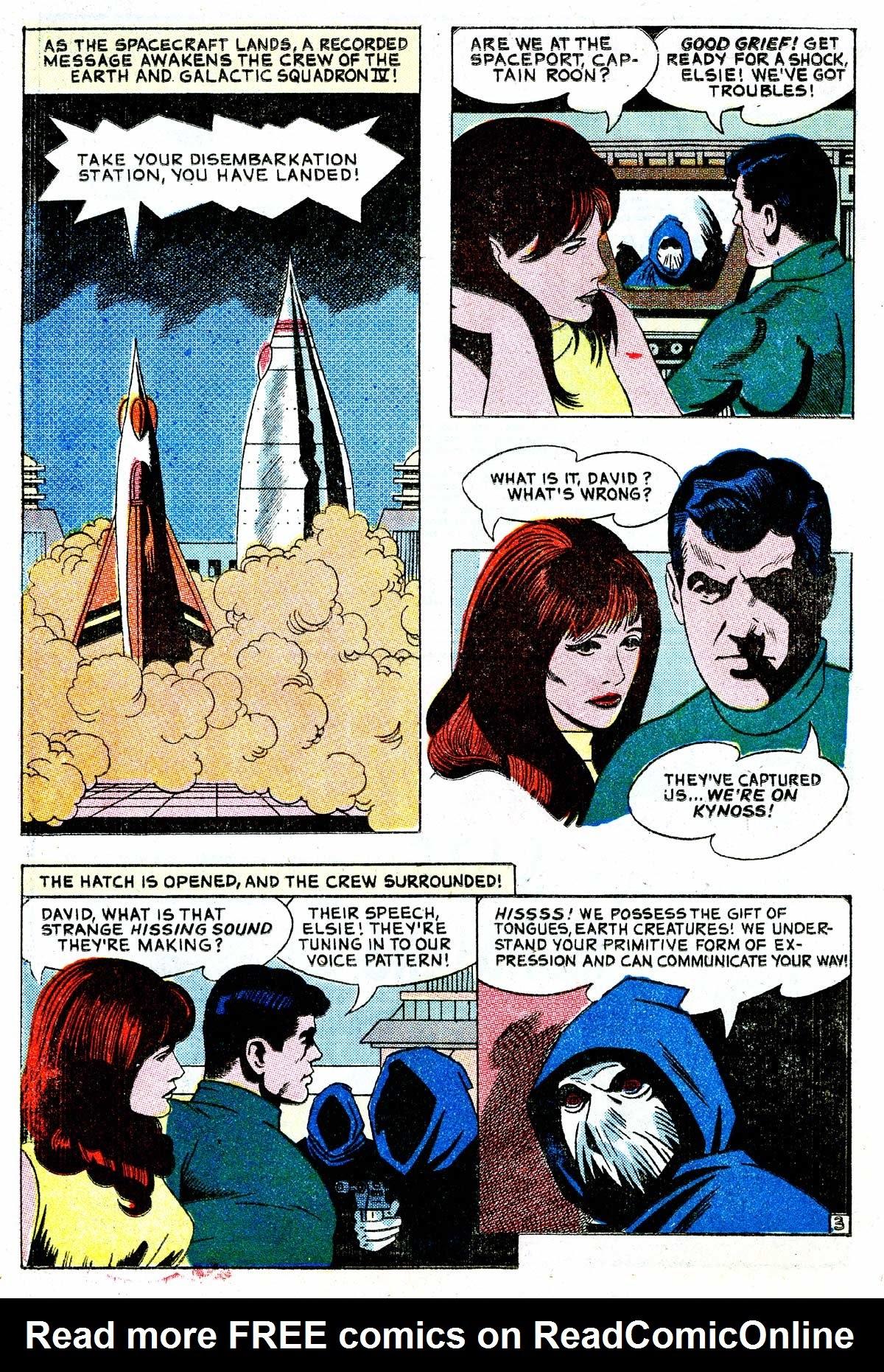 Flash Gordon (1969) issue 16 - Page 25