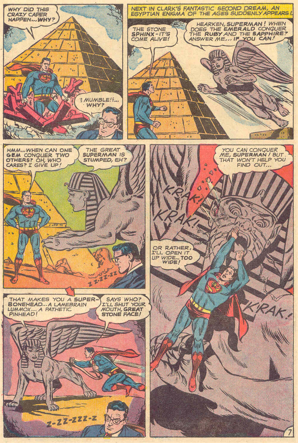 Action Comics (1938) 344 Page 9