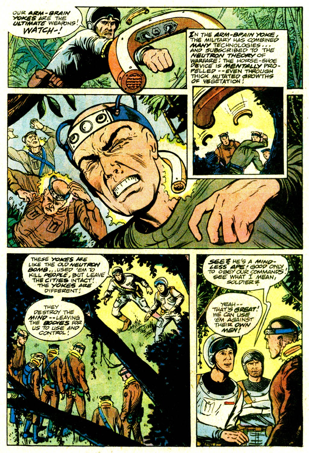 Sgt. Rock issue 365 - Page 24