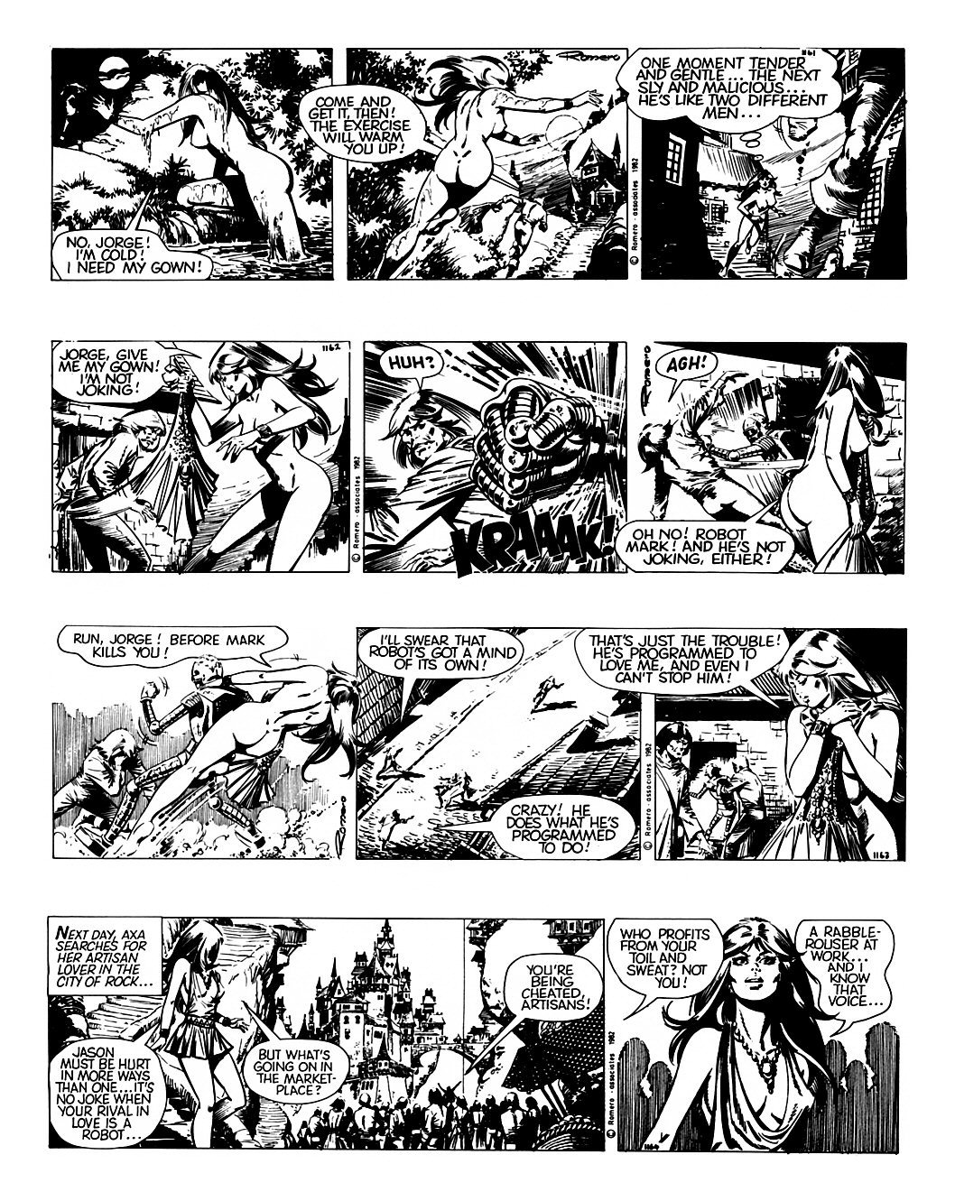 Axa issue 5 - Page 57