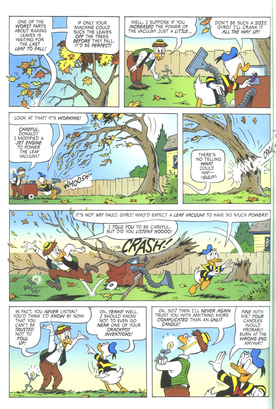 Read online Uncle Scrooge (1953) comic -  Issue #342 - 36