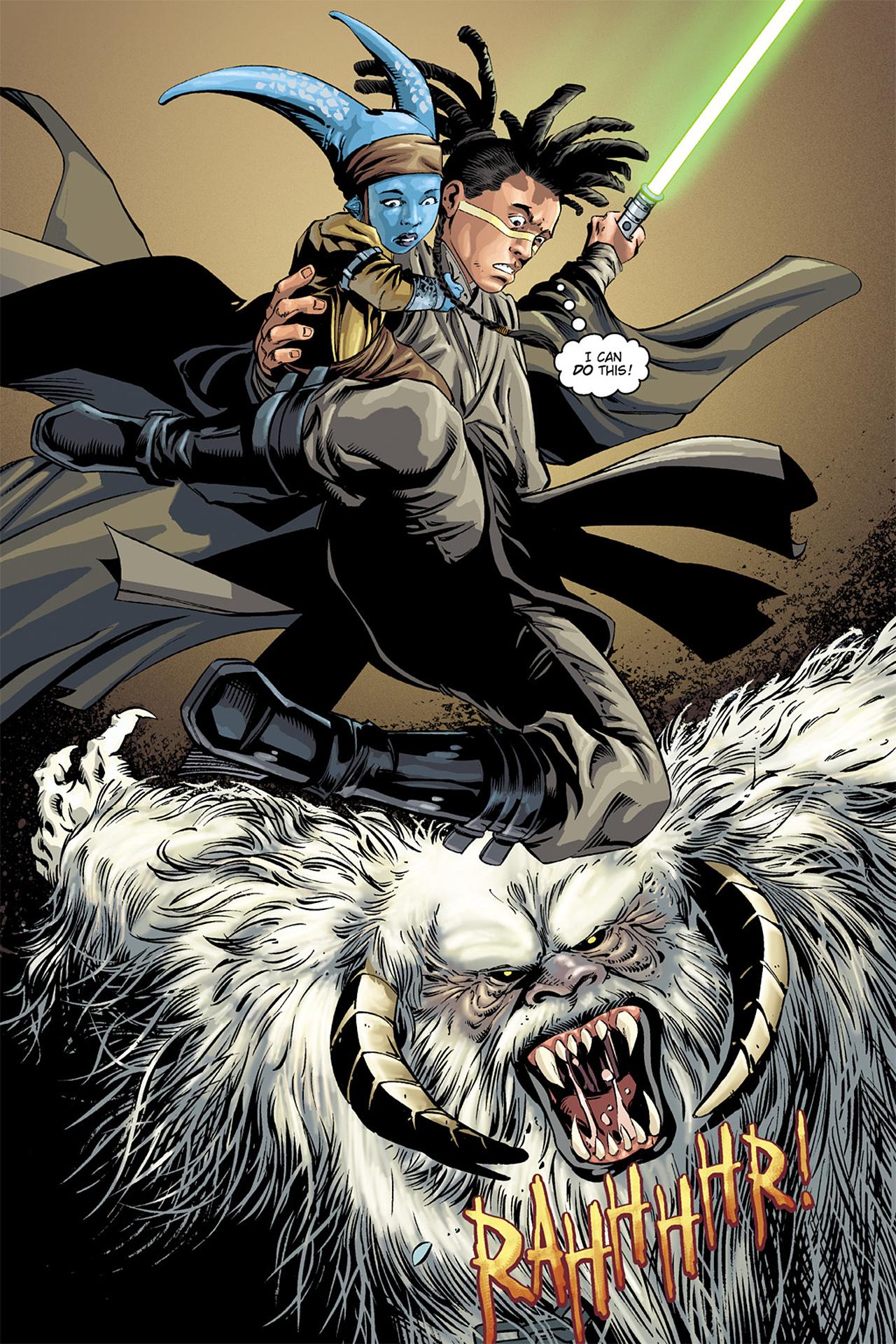 Read online Star Wars Omnibus comic -  Issue # Vol. 15.5 - 133
