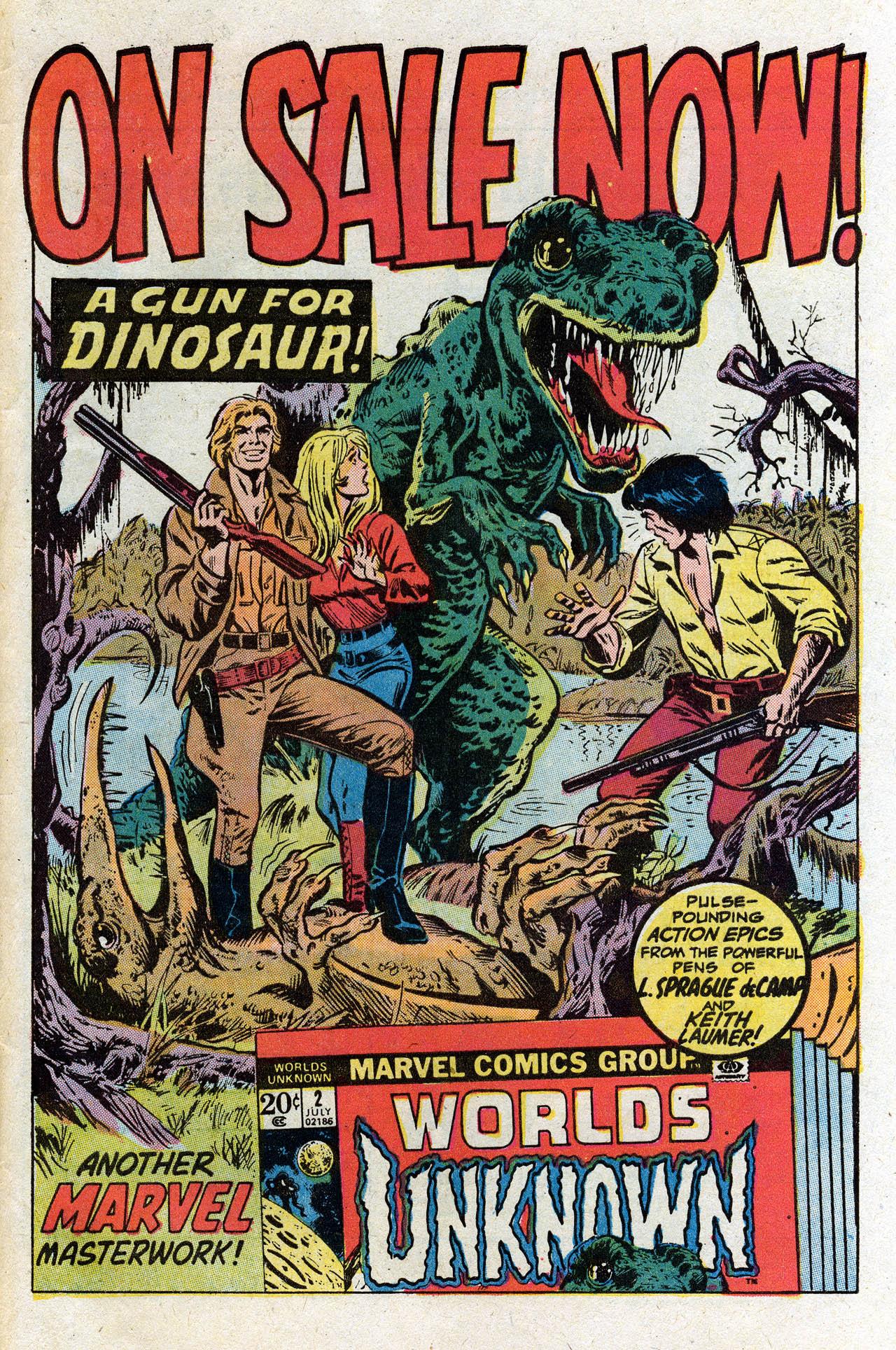 Read online Uncanny X-Men (1963) comic -  Issue #83 - 33