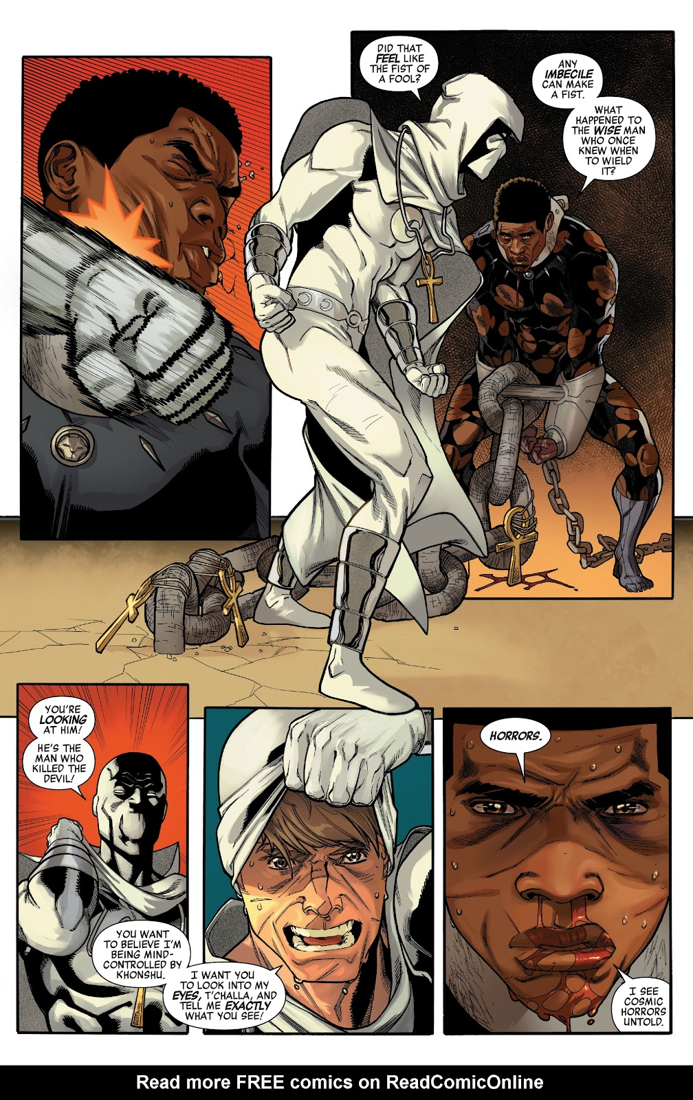 Avengers (2018) issue 34 - Page 15