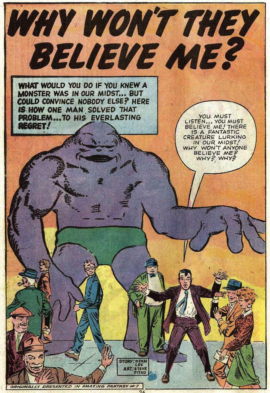 Uncanny X-Men (1963) 90 Page 27