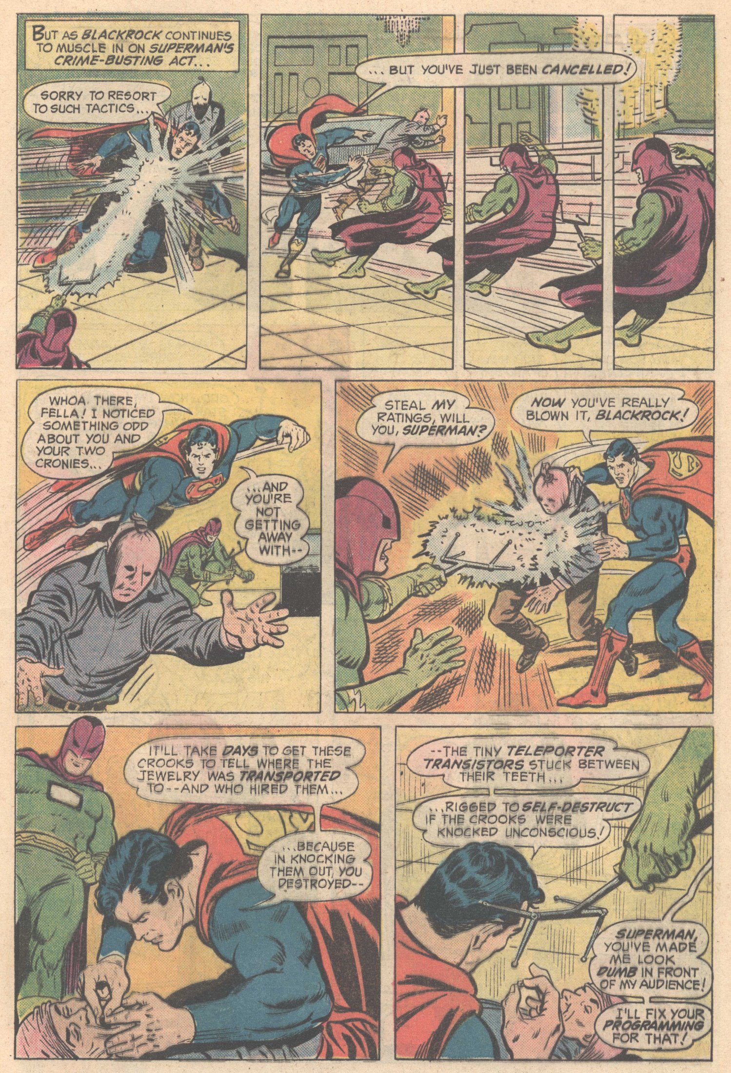 Read online Action Comics (1938) comic -  Issue #459 - 9