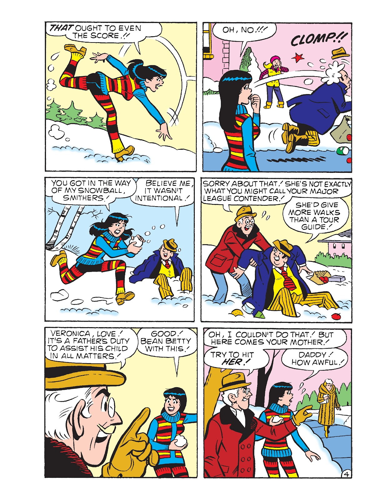 Betty and Veronica Double Digest issue 291 - Page 32
