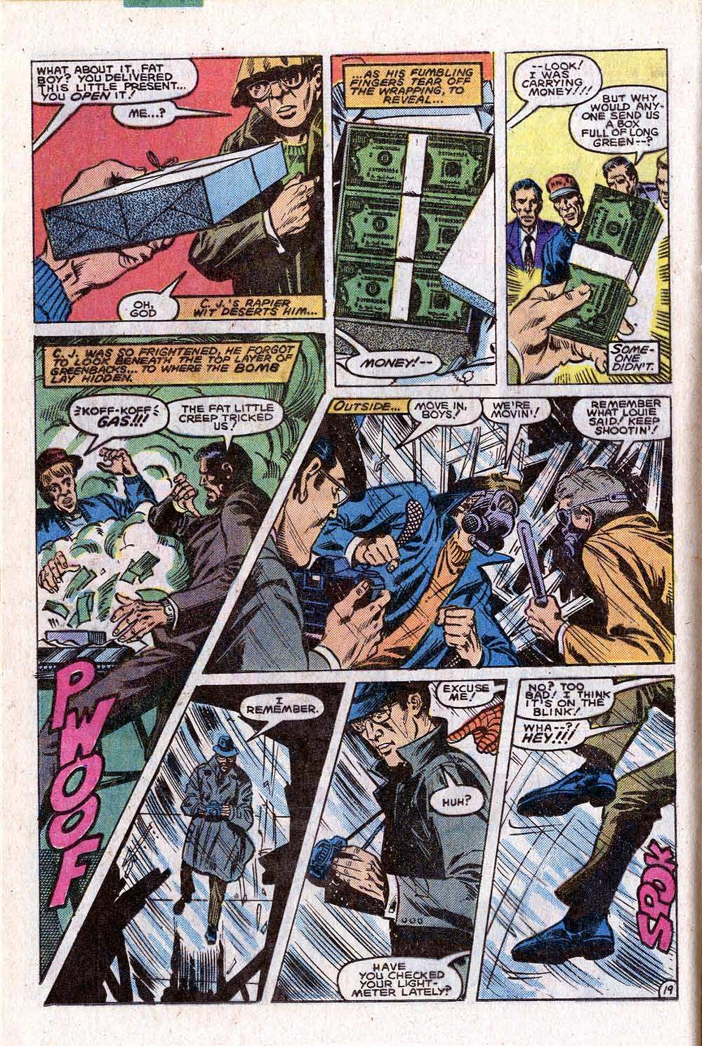 The Amazing Spider-Man (1963) _Annual_17 Page 23