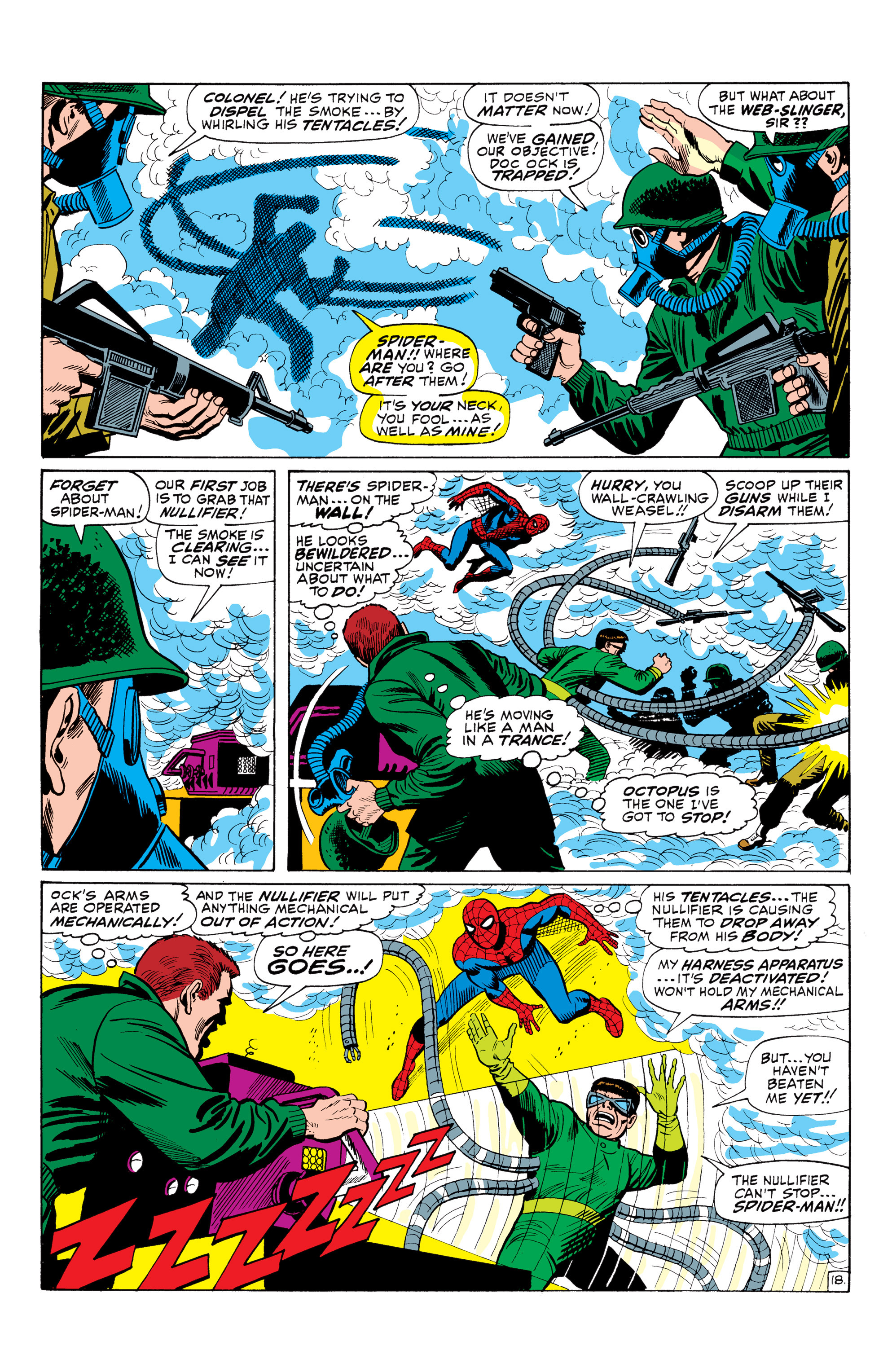 The Amazing Spider-Man (1963) 56 Page 18