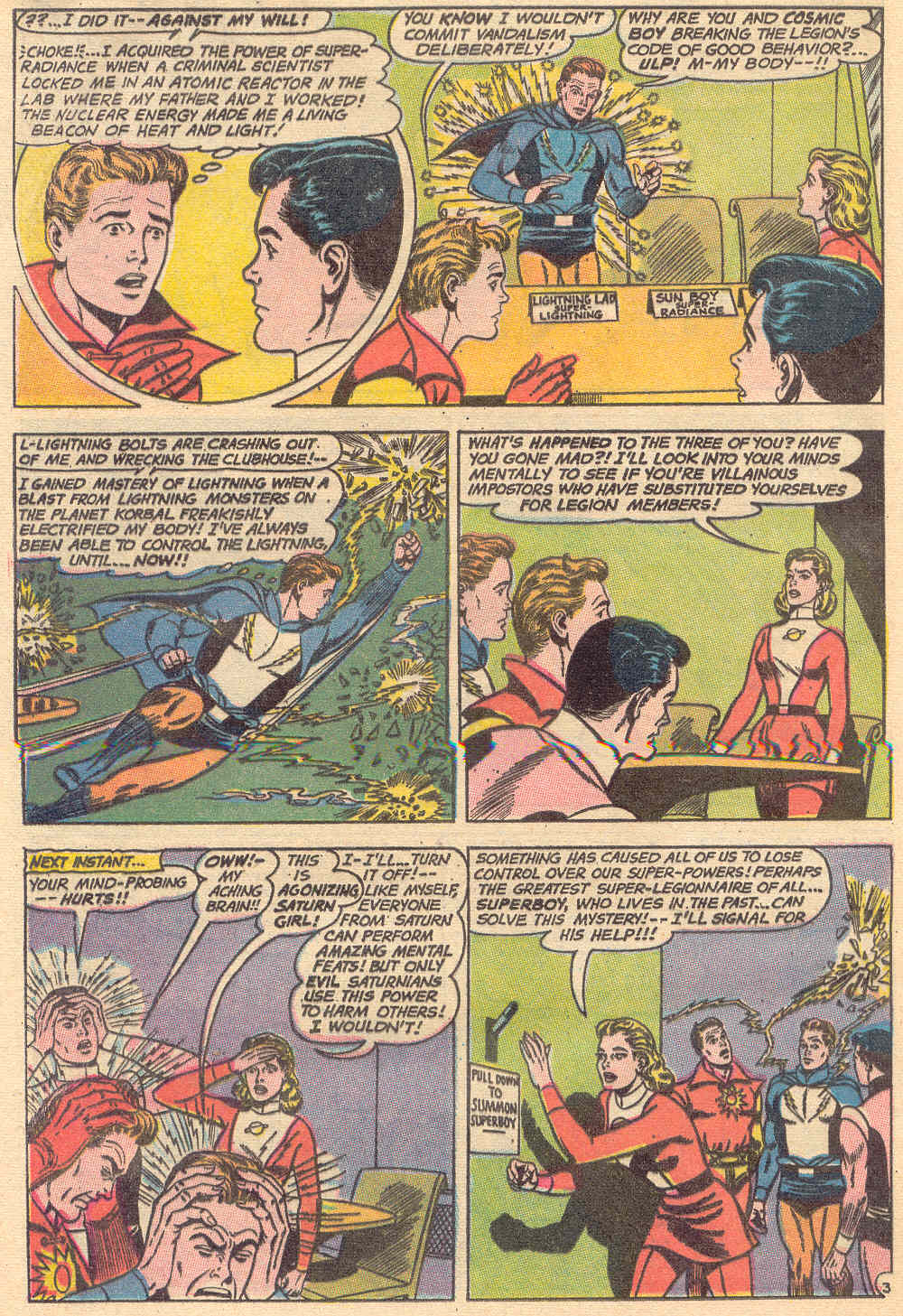 Read online Action Comics (1938) comic -  Issue #377 - 20