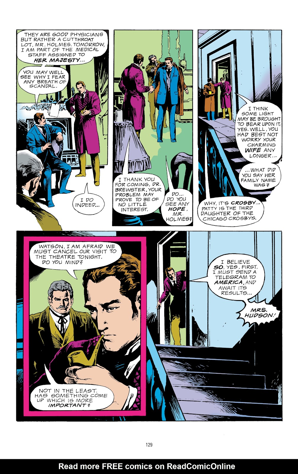 Read online Detective Comics (1937) comic -  Issue # _TPB Batman - The Dark Knight Detective 1 (Part 2) - 29