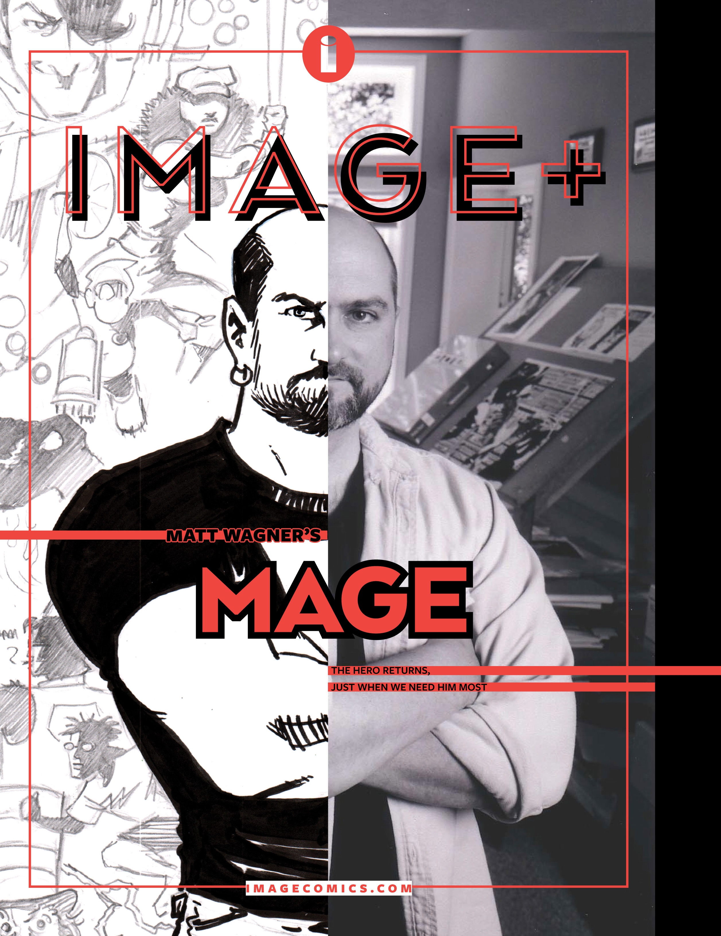 Read online Image comic -  Issue #14 - 63