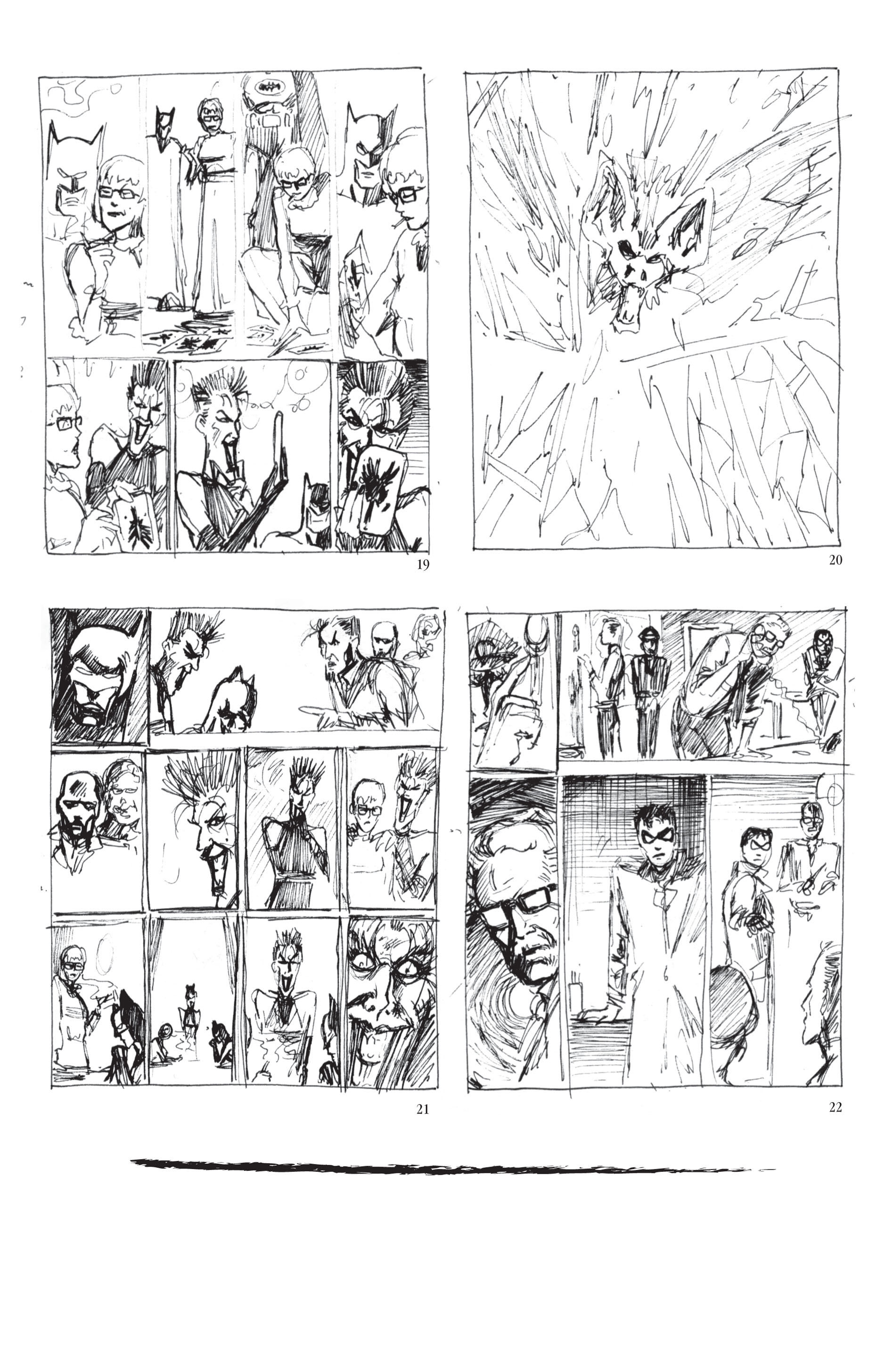 Read online Arkham Asylum comic -  Issue #Arkham Asylum Full - 189