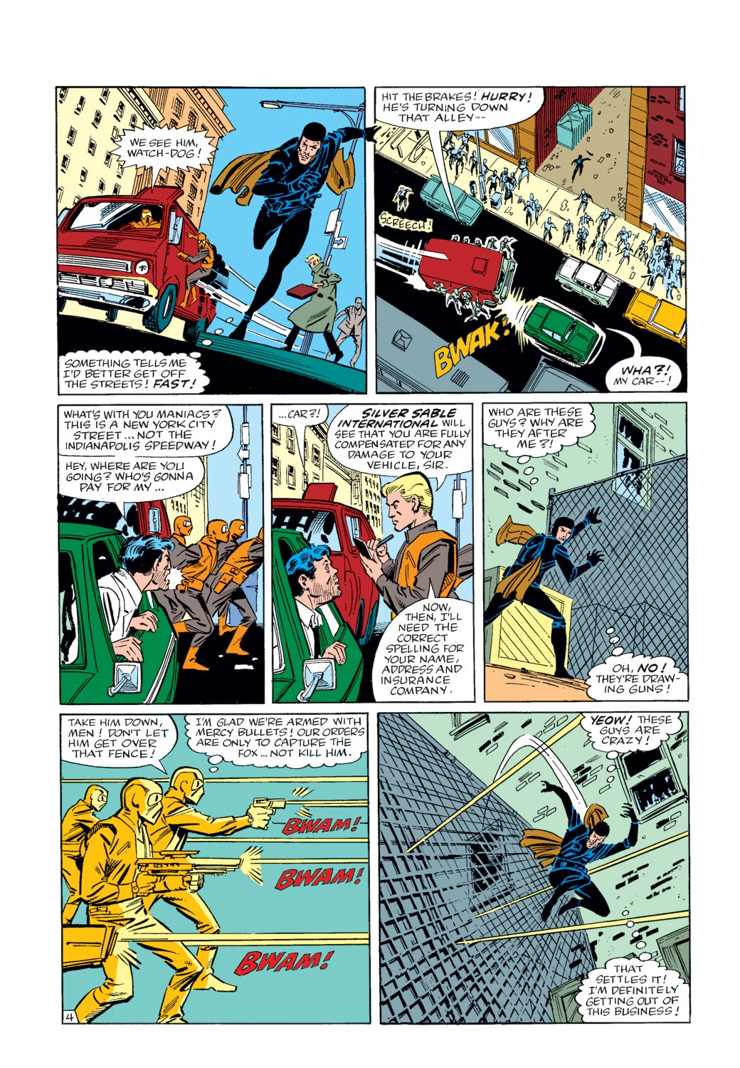 The Amazing Spider-Man (1963) 265 Page 4
