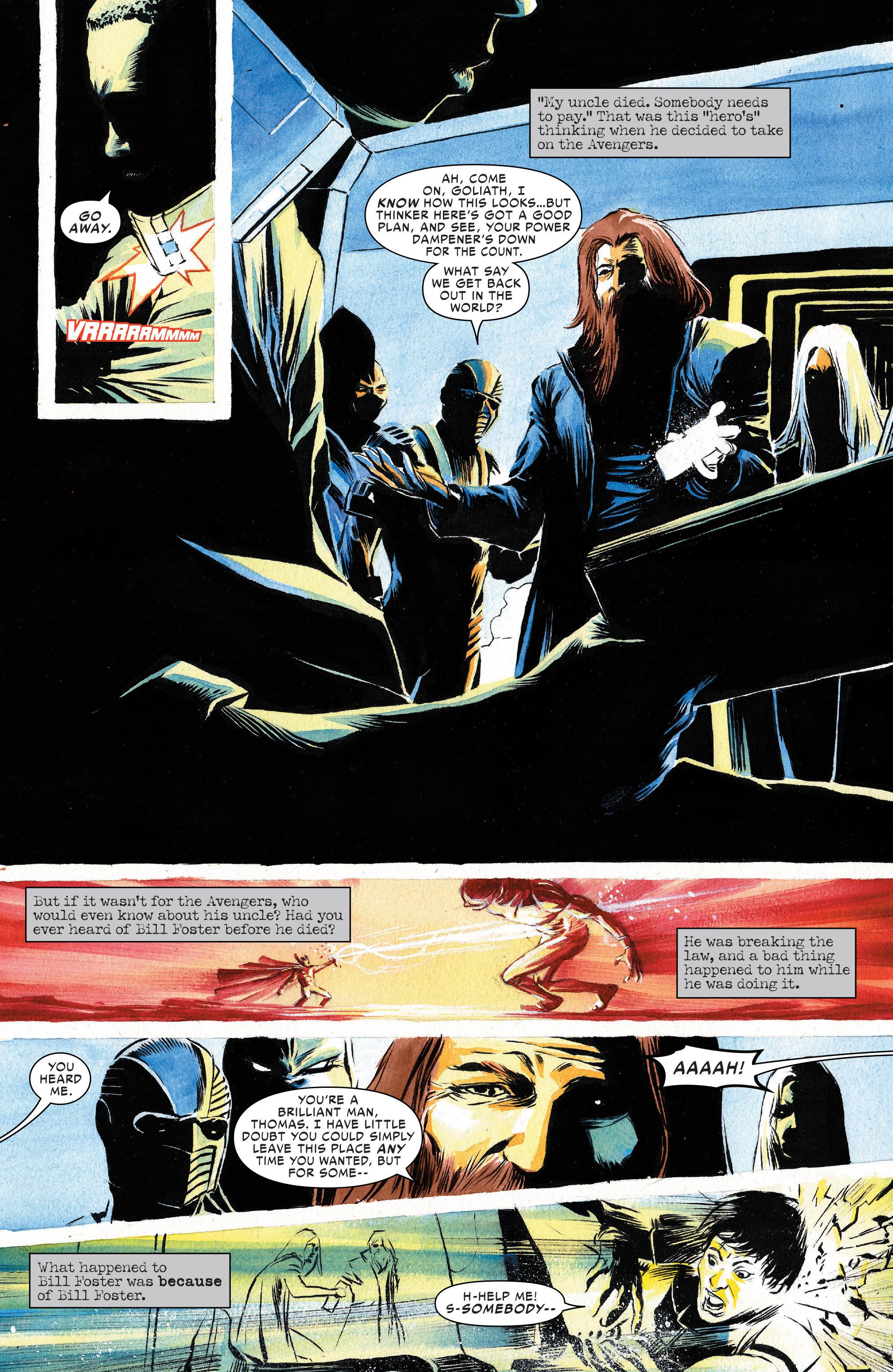 Read online Civil War II: Choosing Sides comic -  Issue #2 - 14