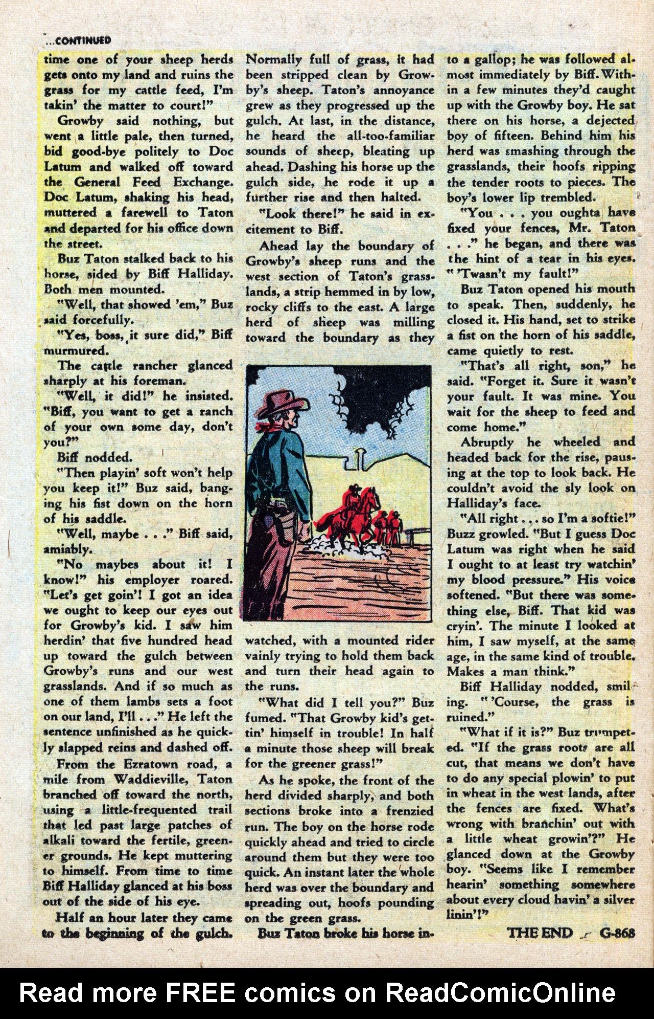 Read online Two-Gun Kid comic -  Issue #27 - 26
