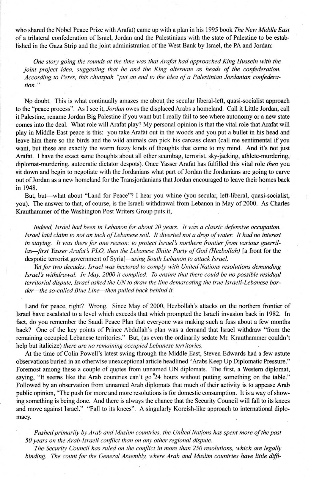 Cerebus Issue #280 #279 - English 36