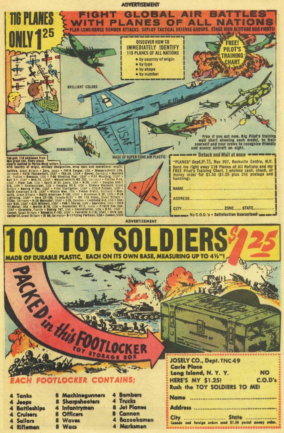 Read online Aquaman (1962) comic -  Issue #12 - 17