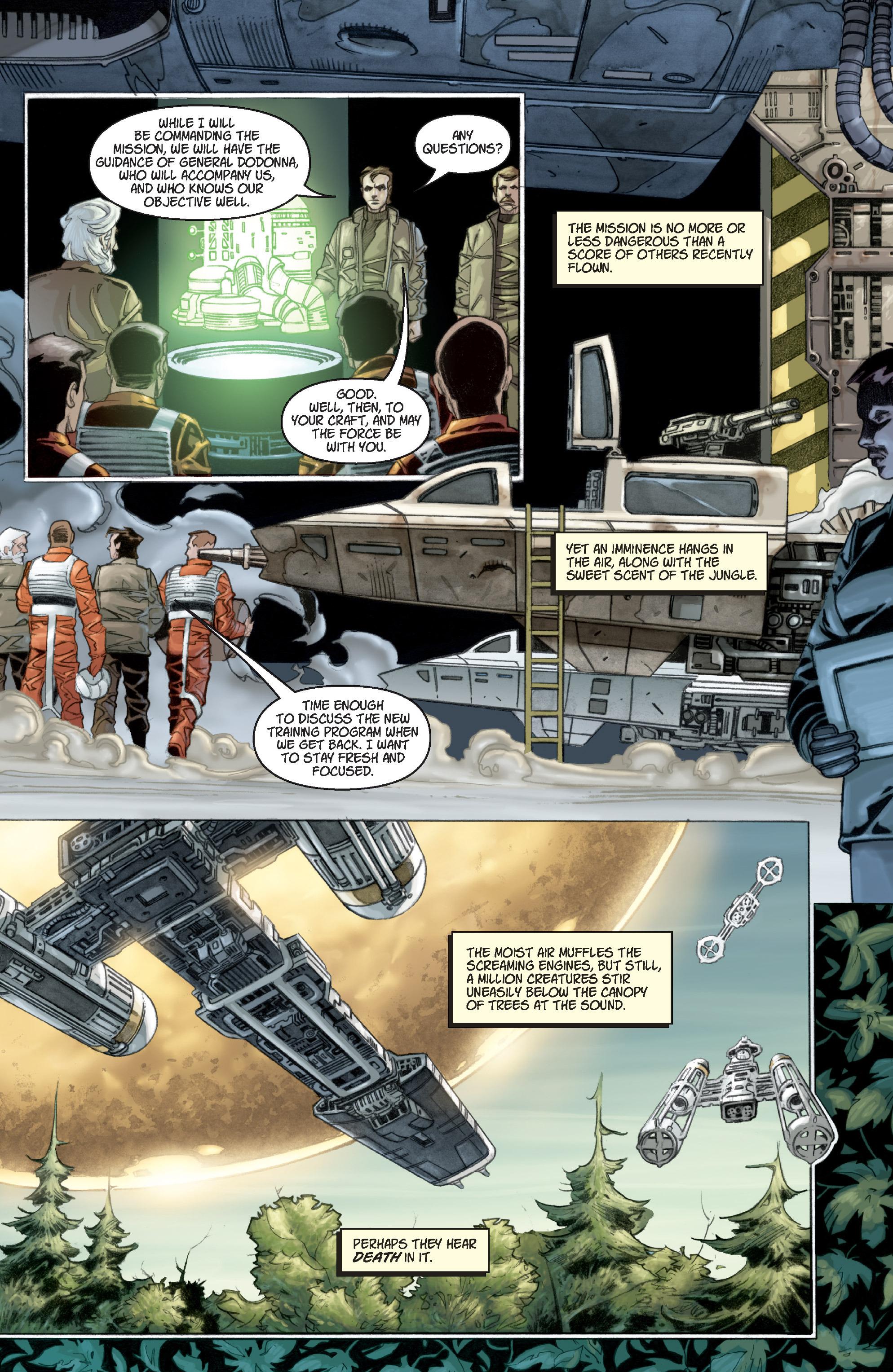 Read online Star Wars Omnibus comic -  Issue # Vol. 17 - 184