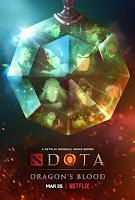 Dota: Dòng Máu Rồng - DOTA: Dragon's Blood