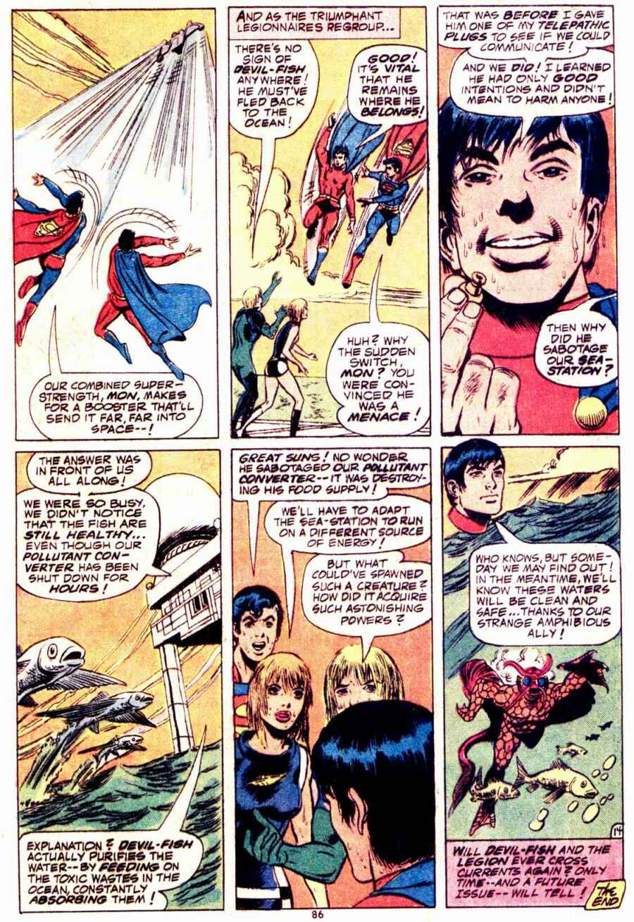 Superboy (1949) issue 202 - Page 74
