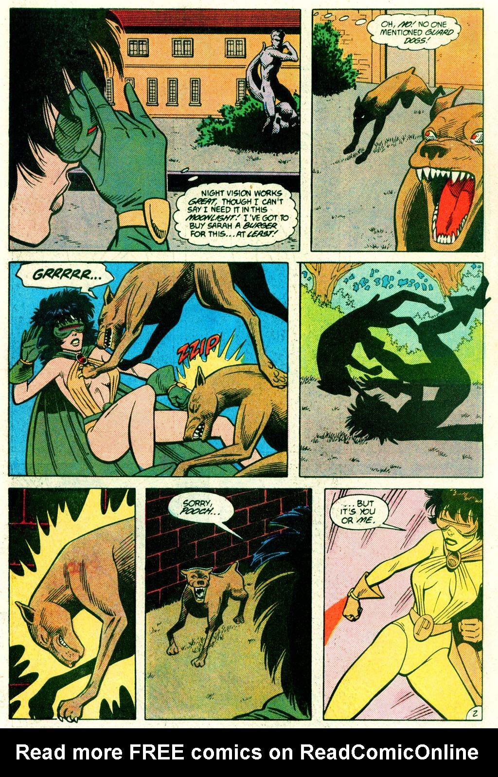 Action Comics (1938) 640 Page 26