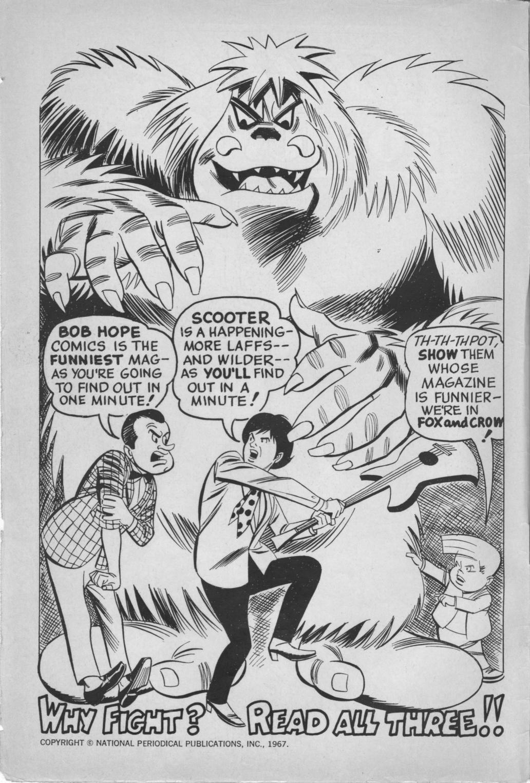 Action Comics (1938) 357 Page 1