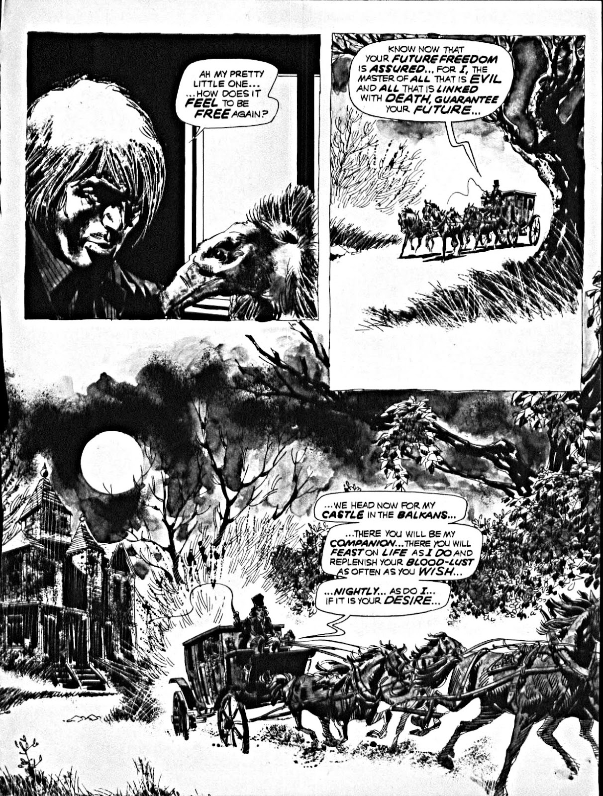 Nightmare (1970) issue 18 - Page 44