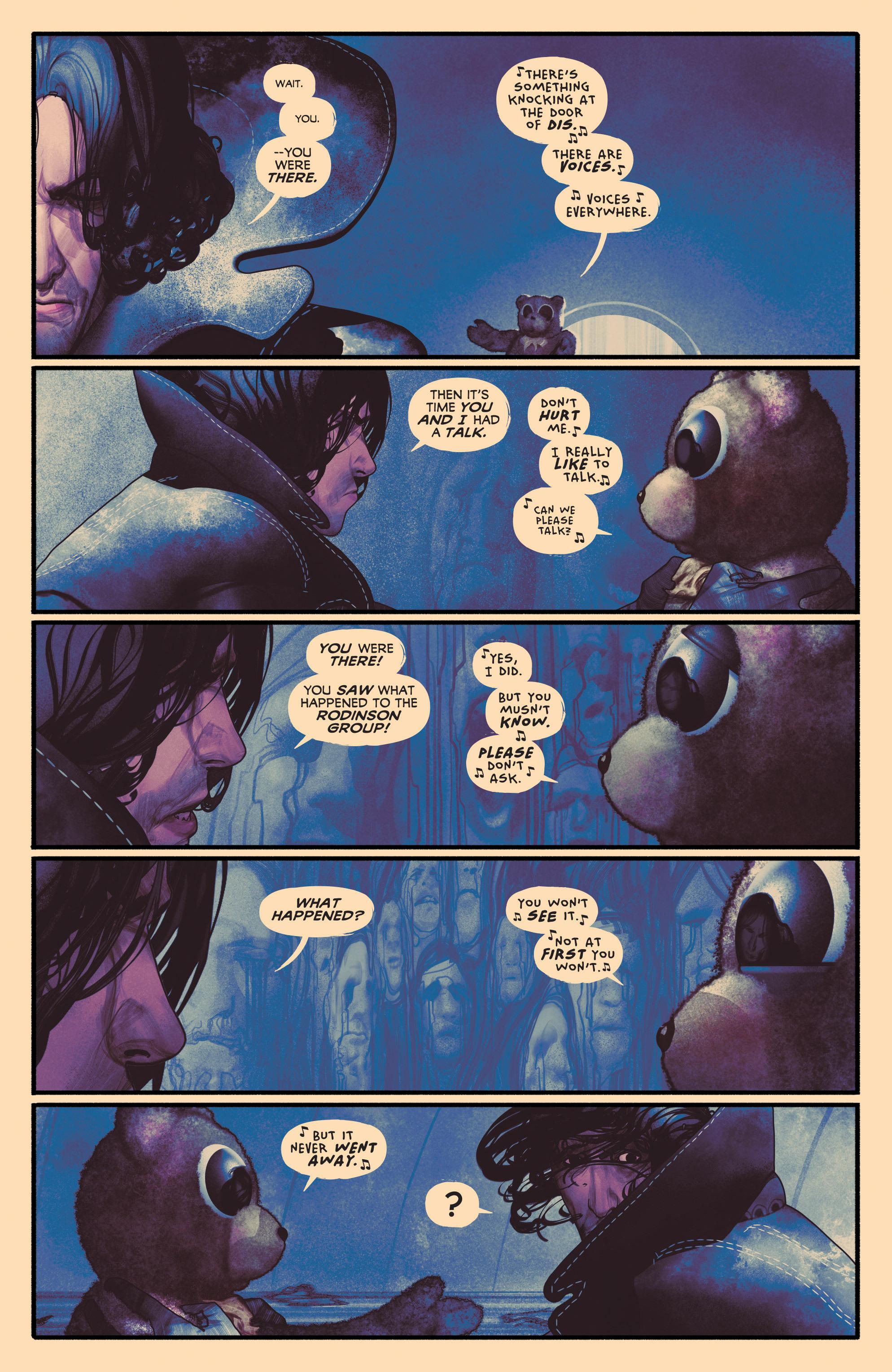 Read online Annihilator comic -  Issue #3 - 33