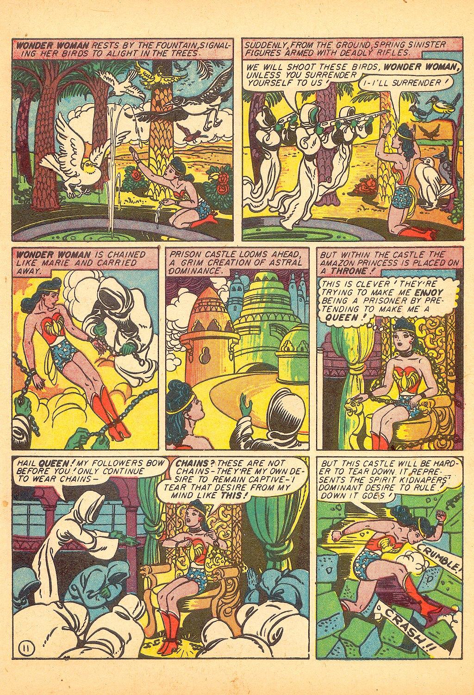 Read online Sensation (Mystery) Comics comic -  Issue #25 - 13