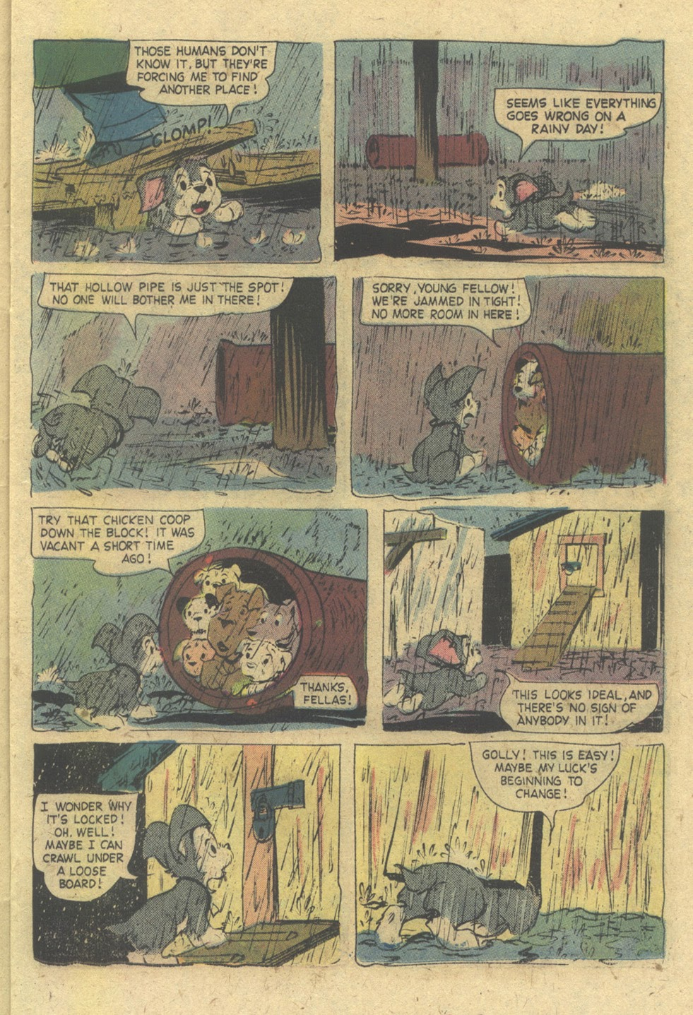 Scamp (1967) issue 32 - Page 15