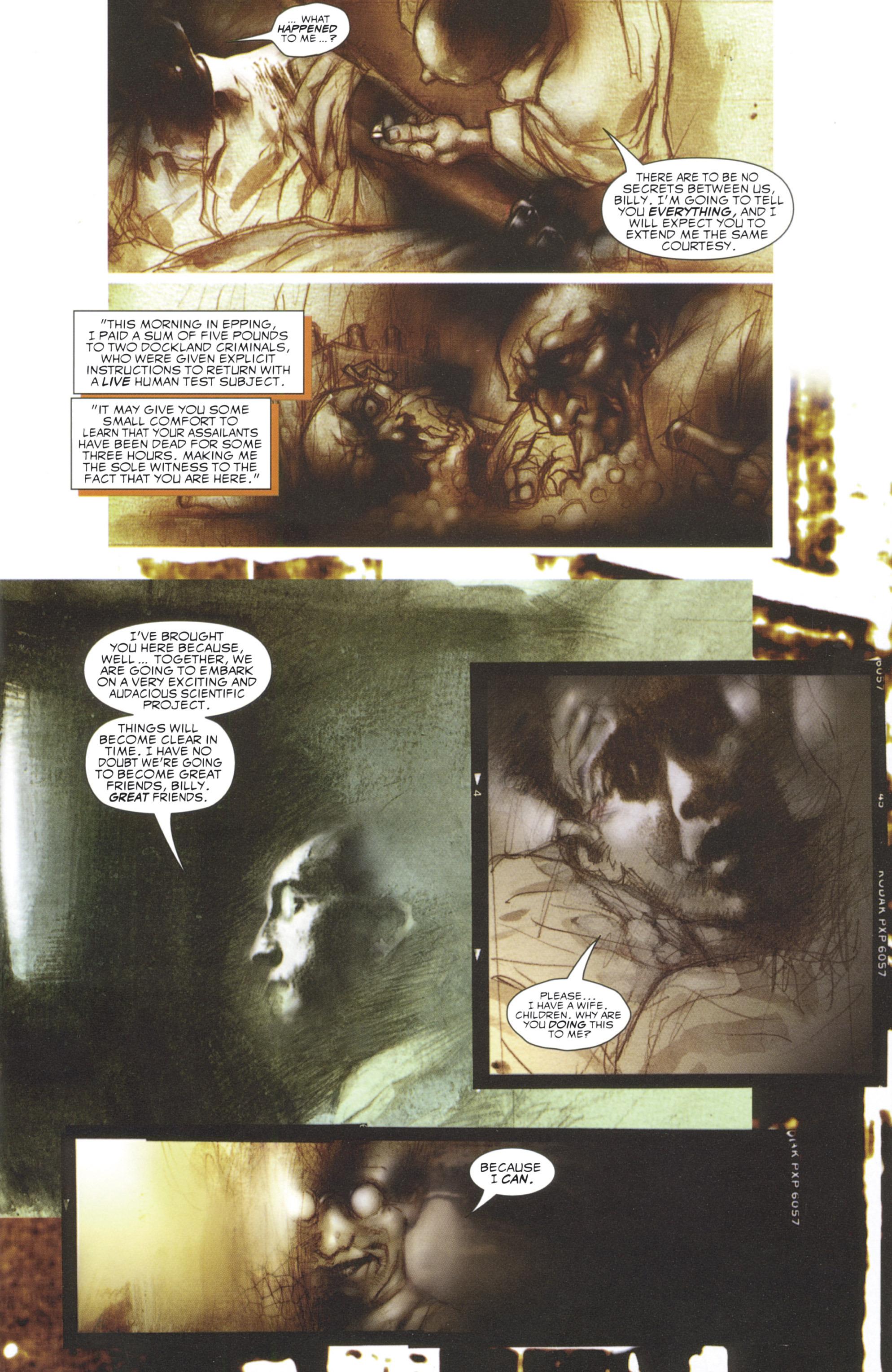 Read online Deadside comic -  Issue #1 - 9