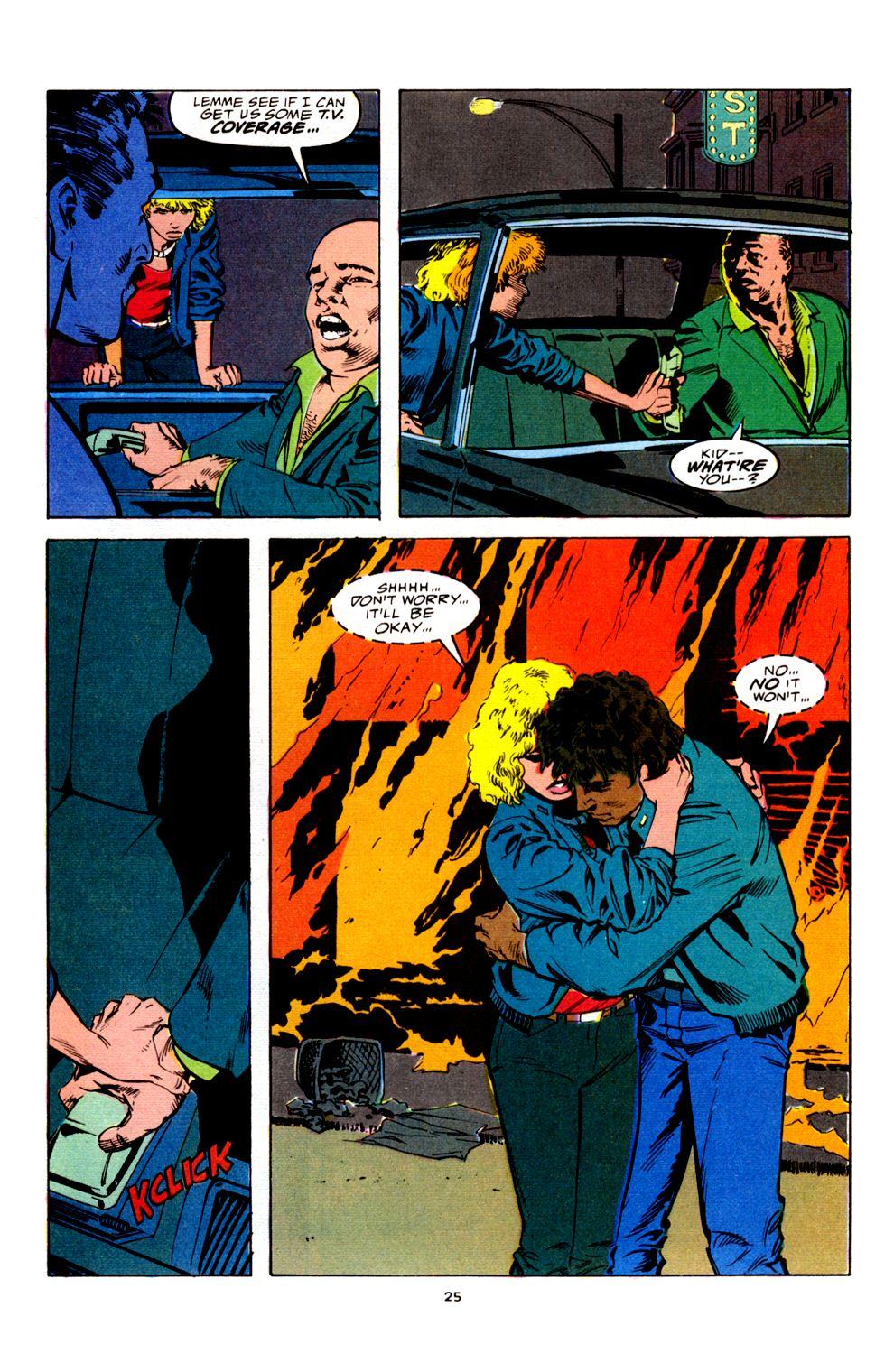 Read online Powerline comic -  Issue #4 - 27