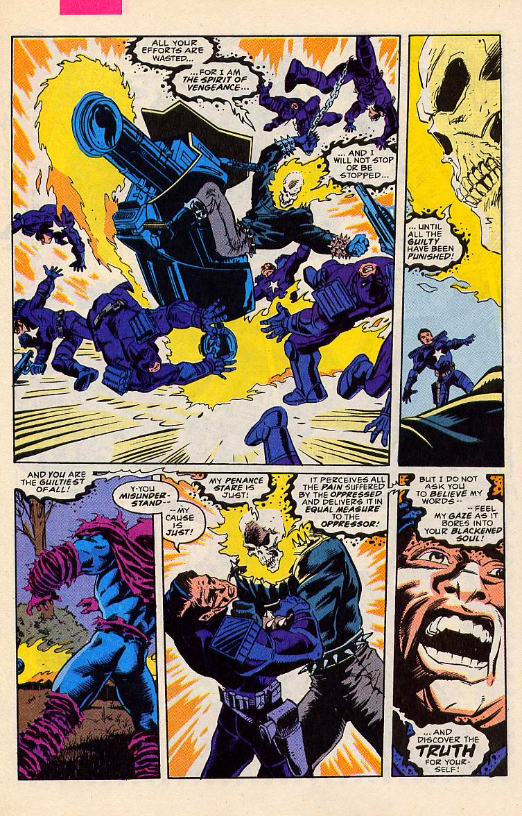 Read online Sleepwalker comic -  Issue #11 - 11