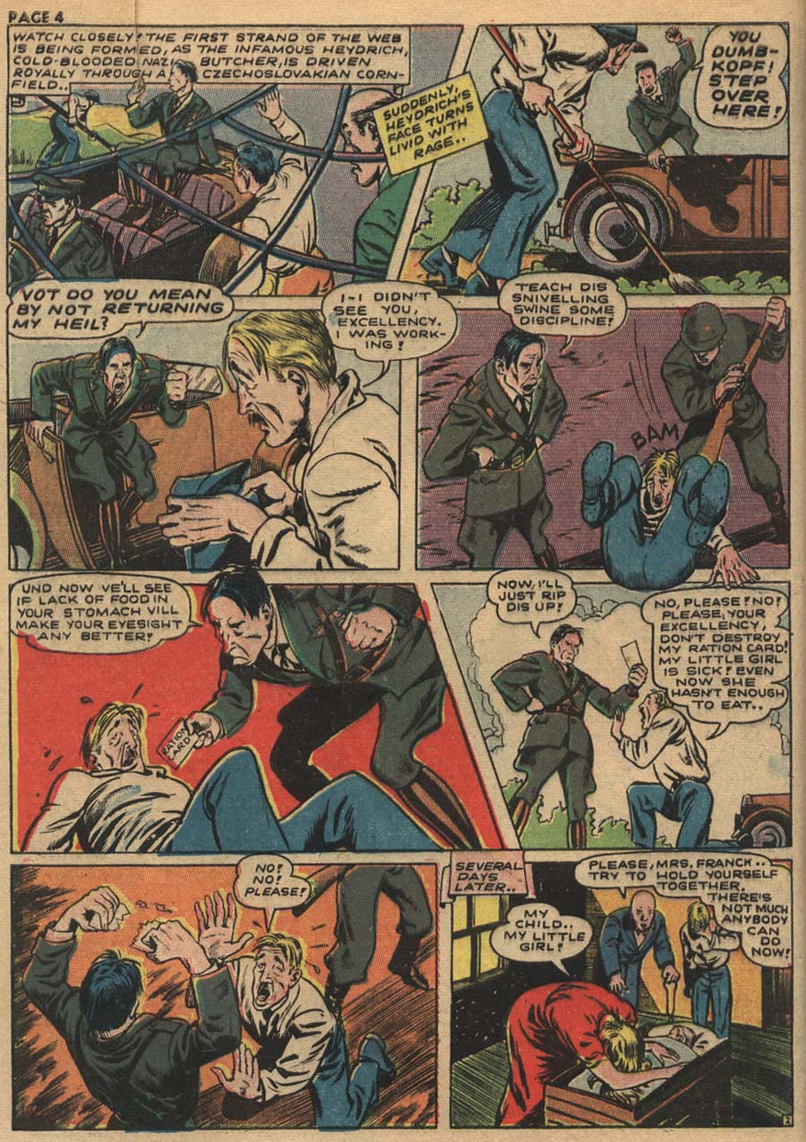 Zip Comics issue 31 - Page 4