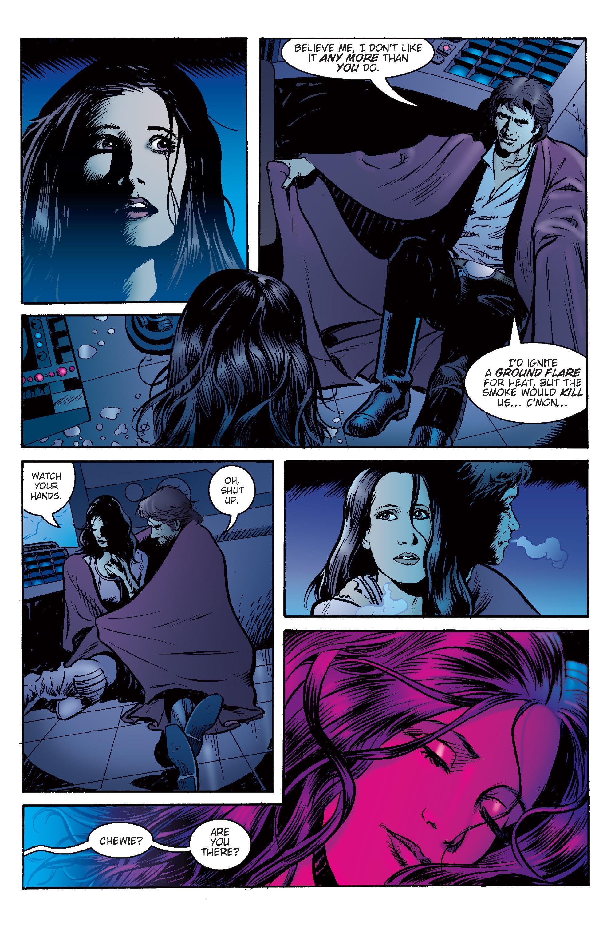 Read online Star Wars Omnibus comic -  Issue # Vol. 20 - 456