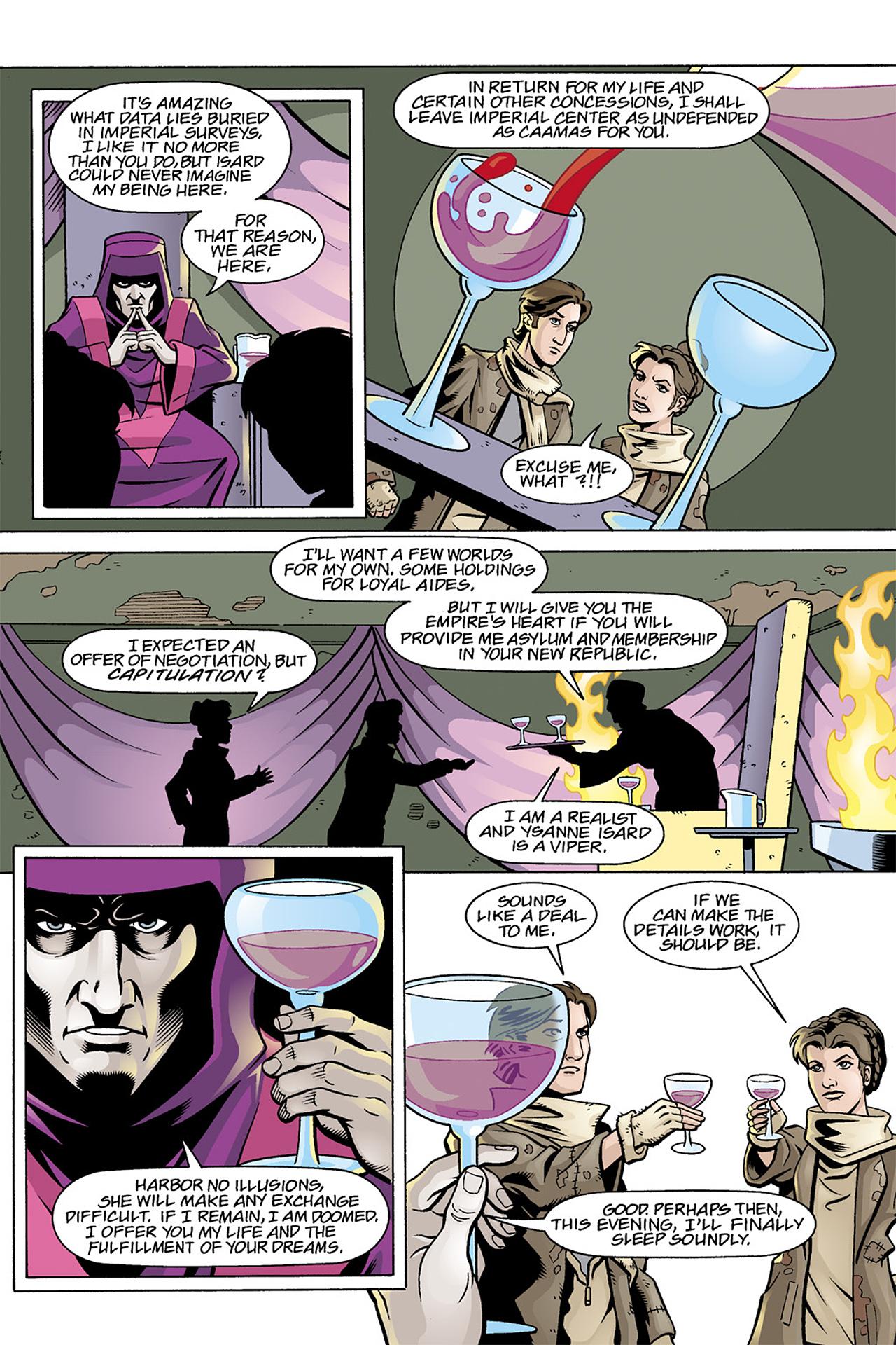 Read online Star Wars Omnibus comic -  Issue # Vol. 3 - 213