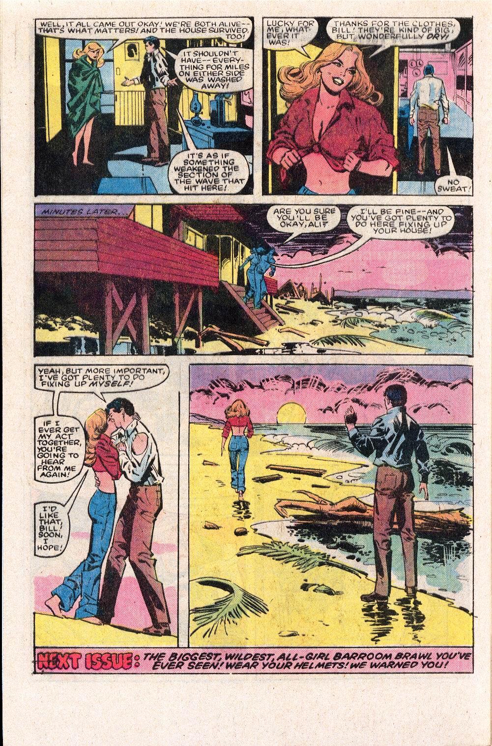 Dazzler (1981) 31 Page 23