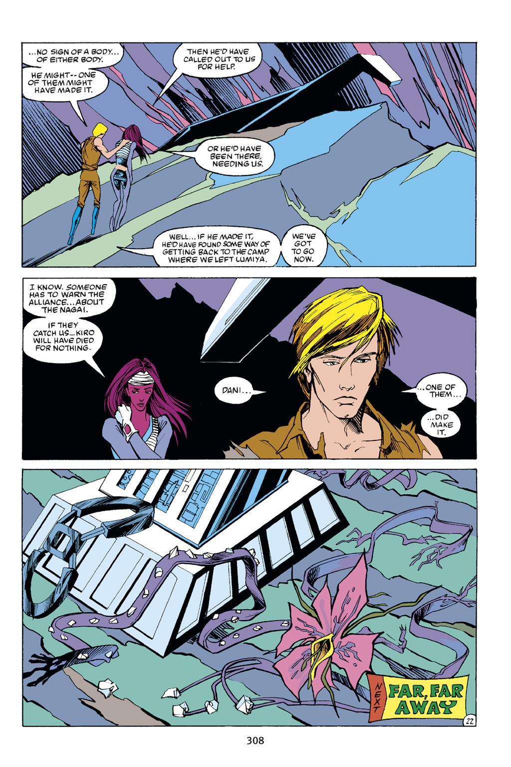Read online Star Wars Omnibus comic -  Issue # Vol. 21.5 - 39