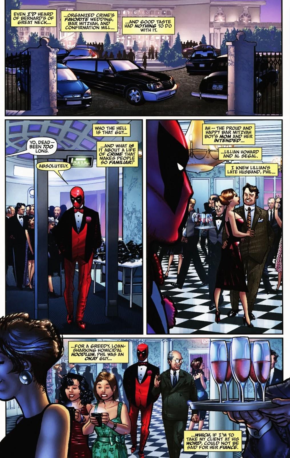 Read online Deadpool (2008) comic -  Issue #1000 - 44