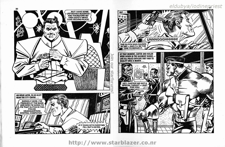 Starblazer issue 280 - Page 12