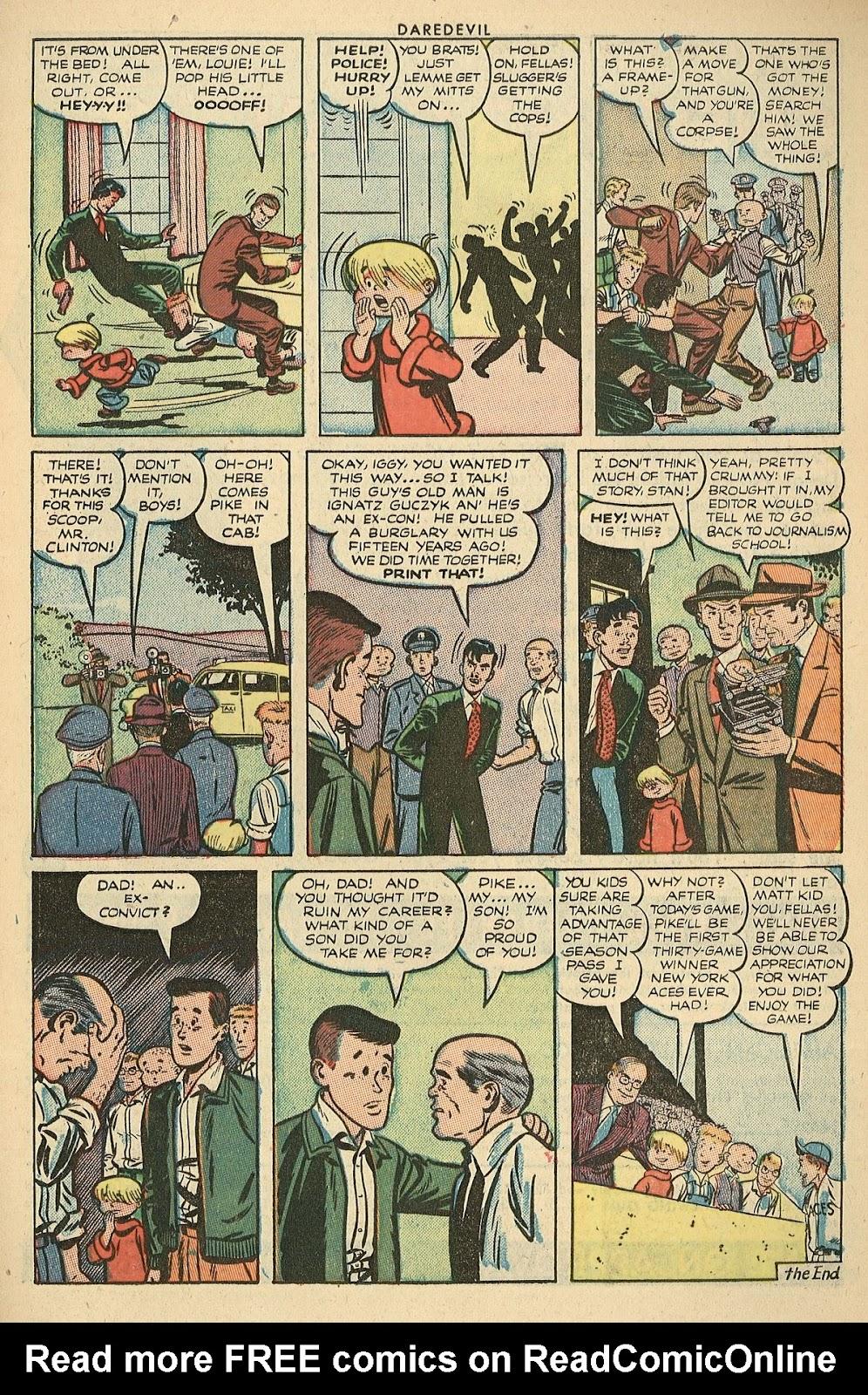 Daredevil (1941) issue 101 - Page 31