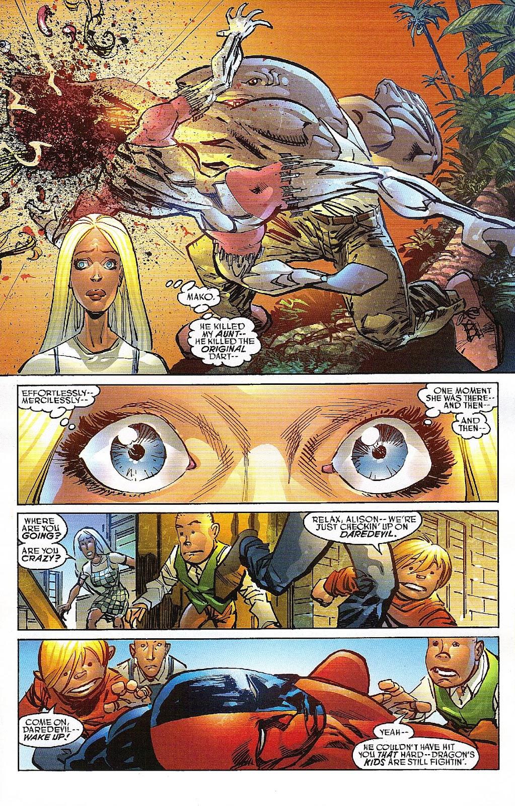 The Savage Dragon (1993) Issue #151 #154 - English 15