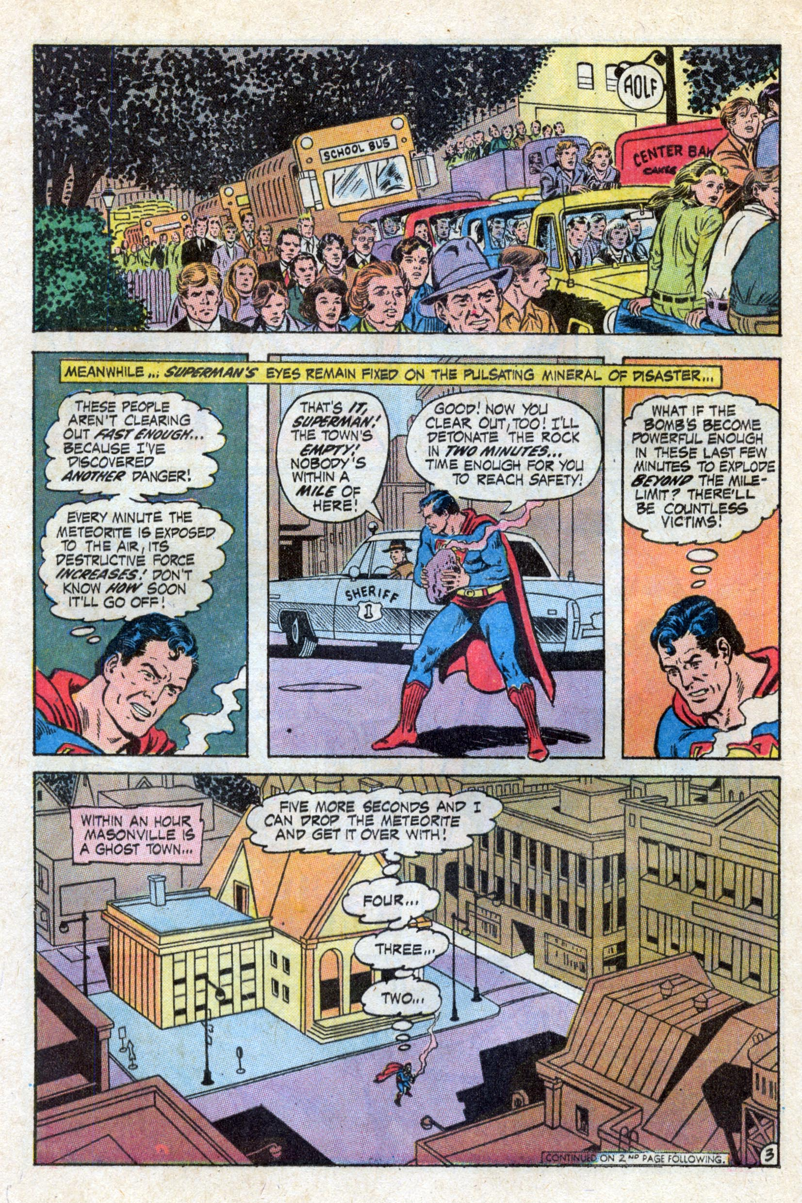 Read online Action Comics (1938) comic -  Issue #401 - 25