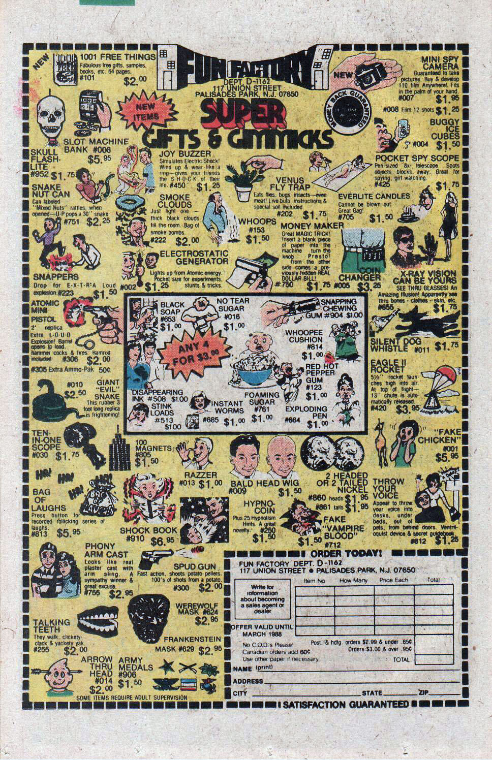 Read online Adventure Comics (1938) comic -  Issue #470 - 14