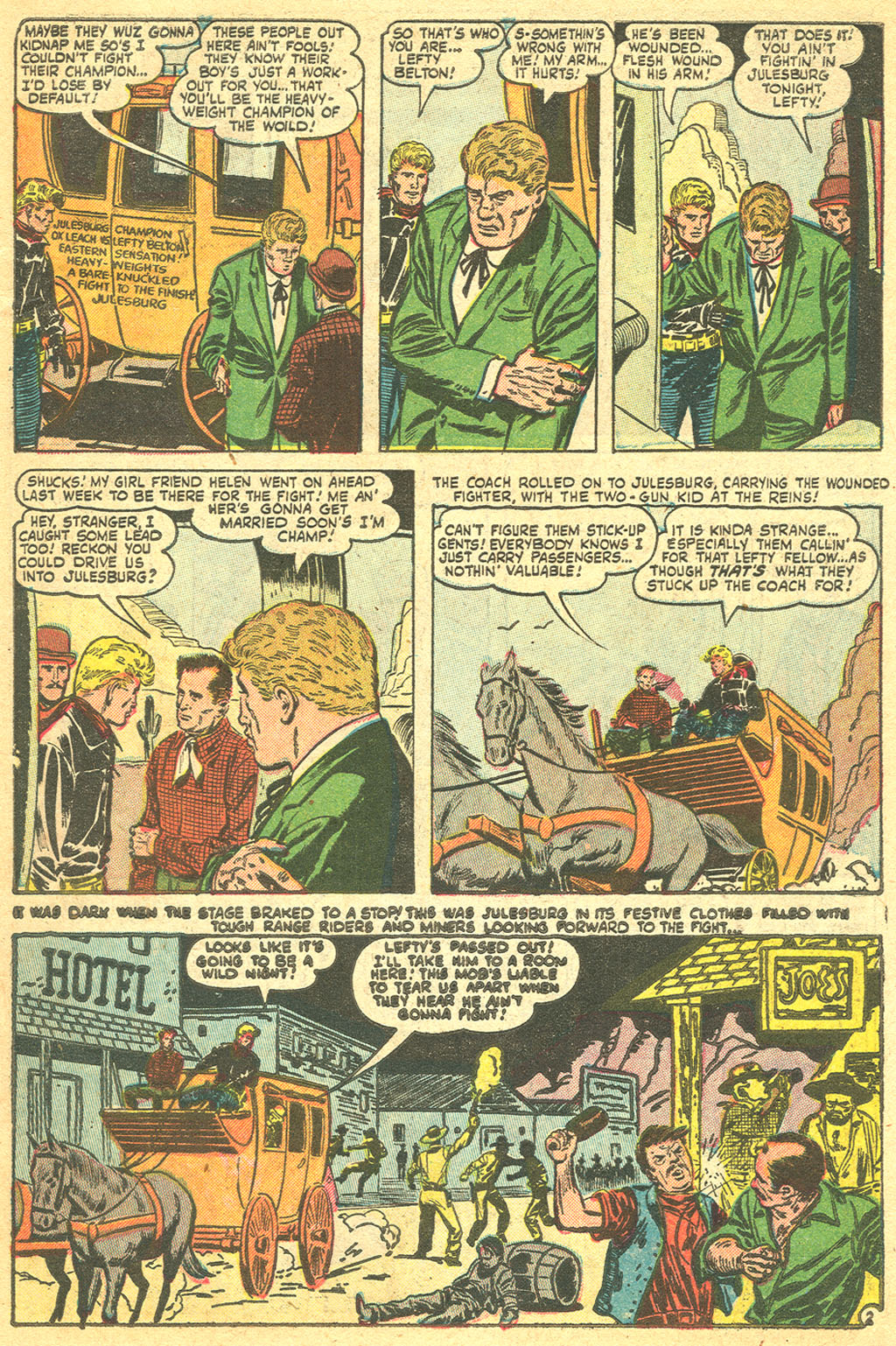 Read online Two-Gun Kid comic -  Issue #11 - 27